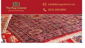 Hookah Rug The Rug Colorist Carpet Dyeing And Repair Damage Restoration