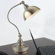lamps plus desk task lamp led work light reading table modern