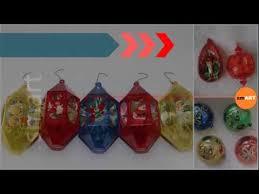 plastic ornaments clear glass ornaments