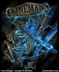 Lineman Barn Decals Lineman Skull Decal Tattoos Pinterest Lineman Cricut And