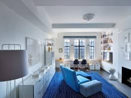 living room in new york ny by sara story design