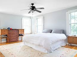 from bland to bold before and after bedroom makeover hgtv