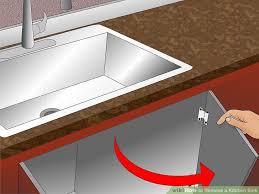 Sealant For Kitchen Sink by Kitchen Sink Seal
