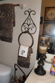 Ross Dress For Less Home Decor Decorating With One Pink Chic Wild Side Bathroom Update