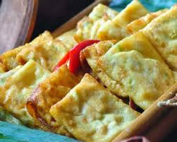 cara membuat kulit lumpia dari telur cara membuat martabak telur kulit lumpia miung com