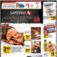 safeway nw coupon deals 2 5 2 11 pork loin apples asparagus