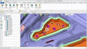 Map Radius Tool Zw3d 3d Design Aided Tool Youtube