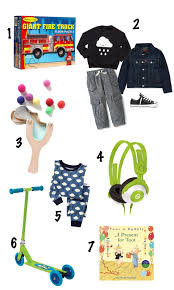 gift guide for a 2 or 3 year boy aka jaxon if we only talk