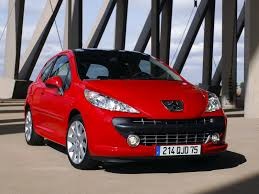 peugeot rental europe peugeot 207 3 doors specs 2006 2007 2008 2009 autoevolution