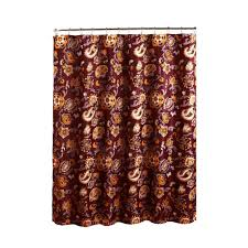 Bathroom Accessory Sets With Shower Curtain by Red Bath Accessories Bath The Home Depot