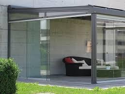 veranda vetro oltre 25 fantastiche idee su verande chiuse su portici