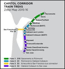 Sacramento Light Rail Map Sacramento Ca Railfan Guide
