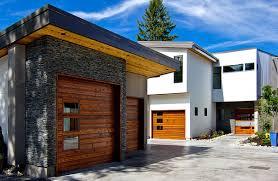 modern garage doors in best options home design by fuller image of modern garage doors home