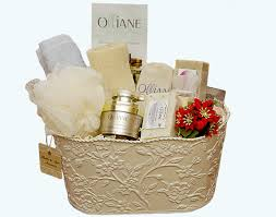 Relaxation Gift Basket Holiday Gifts Order Olliane Personalized Skincare Products
