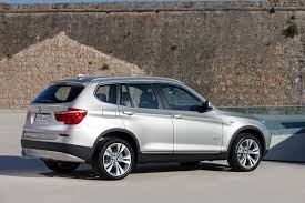 2013 bmw x3 safety rating 2013 bmw x3 overview cars com