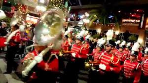 halloween city tampa fl outback bowl 2015 parade at ybor city tampa florida on new year u0027s