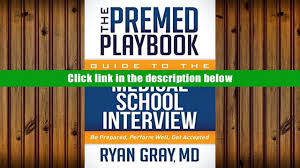 audiobook the premed playbook guide to the medical