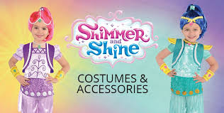 shimmer and shine party supplies u2013 shimmer and shine birthday