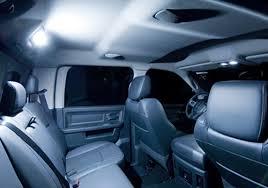 putco gmc led interior dome light autotrucktoys