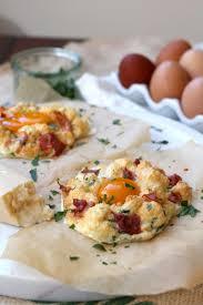 cloud breakfast eggs a life of geekery