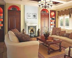 awesome vintage living room ideas pinterest with window curtains