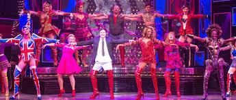musicals tickets on stubhub