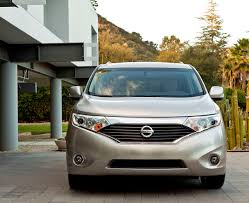 minivan nissan quest 2016 nissan quest bows out of minivan market