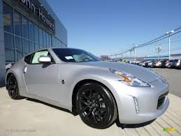 nissan coupe 2016 2016 brilliant silver nissan 370z coupe 111927629 photo 6