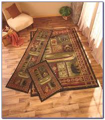 Pet Friendly Area Rugs Bedroom Great Rustic Area Rugs Cabin Lodge Place For Cabins Rug