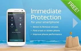 free avg for android top 5 free antivirus software apps for lg g2 or android phone