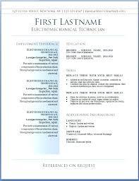 ms word format resume resume sles in word format topshoppingnetwork