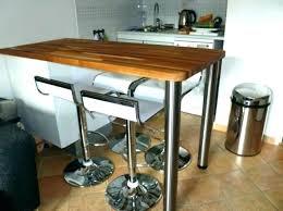 table haute de cuisine avec rangement bar de cuisine avec rangement ikdi info