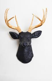 Moose Head Decor Best 25 Faux Deer Head Ideas On Pinterest Deer Head Decor