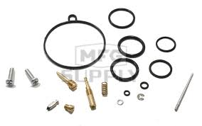 complete atv carburetor rebuild kit for 99 05 honda trx90 atv