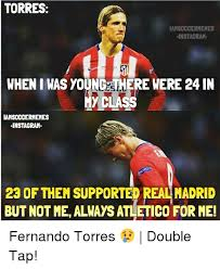 Torres Meme - torres iamsoccermemes instagram when i was young ahere were 24 in