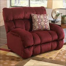 furniture awesome loveseat recliners for small living rooms