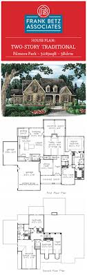two farmhouse plans 79 best country house plans images on country house