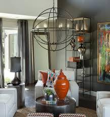 metro home decor furniture white armchairs by iometro with round ottoman coffee