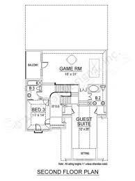 stone river narrow house plans texas floor plans