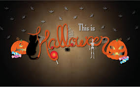 3d halloween wallpaper halloween wallpaper for mac