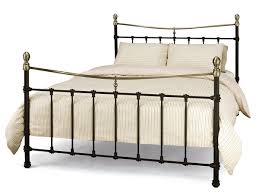 super king size metal bed frames from 299 97