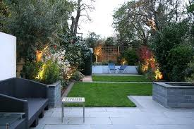Back Garden Landscaping Ideas Landscaping Ideas For Back Of House Large Size Of Patio Outdoor