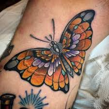 34 best narrow outline butterfly tattoos images on pinterest