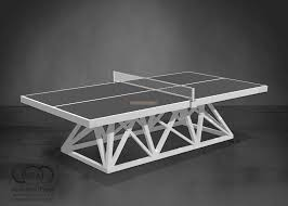 white ping pong table ping pong tables tennis tables ping pong table table tennis