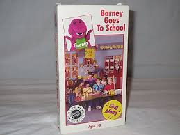 Barney Three Wishes Vhs 1989 by Barney Vhs 78 Images Reverse Search