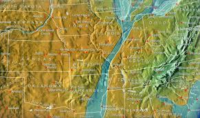 America Map Atlanta by America 2050 Publishes Map Of Future Usa Mega Regions American Us