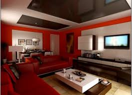 decor unique paint colors that go with red couch famous dreadful