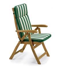 cuscini per poltrone da giardino cuscini per sedie e lettini da giardino con tessuto acrilico