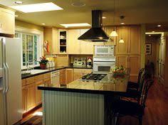 Split Level Kitchen Ideas Split Level Remodel Open Floor Plan For The Home Pinterest