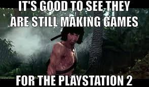 Rambo Meme - https img nerdburglars net wp content uploads 20